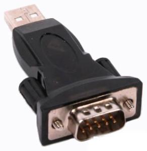 Переходник USB - COM