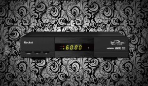 Sat-Integral S-1223 HD вид спереди