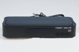 Прошивка для TigerX80HD